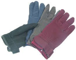 Gants SWEET SUEDE PERFORMANCE